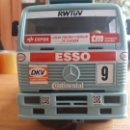 Scalextric: CAMION MERCEDES ESSO TYCO.. Lote 160403792