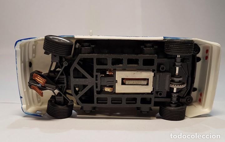 Scalextric: SCALEXTRIC EXIN VOLVO 850 BTCC RYDELL SRS-2 Ref. 8391 DE 1996 TYCO NUEVO - Foto 9 - 164602858