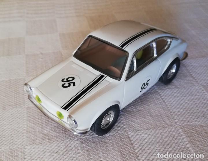 SCALEXTRIC TYCO SEAT TC-850 VINTAGE (Juguetes - Slot Cars - Scalextric Tyco)