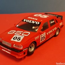 Scalextric: VOLVO 850 SCALEXTRIC. Lote 168290254