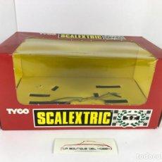 Scalextric: CAJA VACIA TOYOTA CELICA FUJITSU SCALEXTRIC TYCO 8361. Lote 171017177