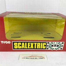 Scalextric: CAJA VACIA PORSCHE 959 BP SCALEXTRIC TYCO 8366. Lote 171017309
