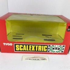 Scalextric: CAJA VACIA SUBARU IMPREZA REPSOL SCALEXTRIC TYCO 8376. Lote 171017372