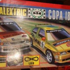Scalextric: SCALEXTRIC COPA IBIZA. Lote 171139344