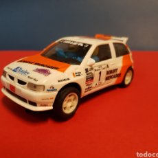 Scalextric: SEAT IBIZA KIT-CAR SCALEXTRIC. Lote 171327660