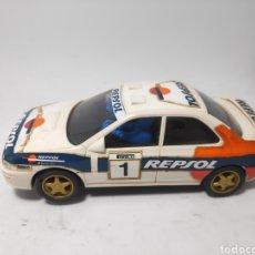 Scalextric: SCALEXTRIC SUBARU IMPREZA WRC TYCO REPSOL. Lote 171795938