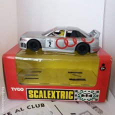 Scalextric: AUDI DUNLOP N 8396.09 OMEGA. Lote 174024138