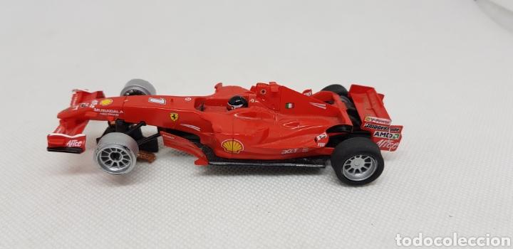 COCHE SCALEXTRIC - FERRARI - CAR164 (Juguetes - Slot Cars - Scalextric Tyco)