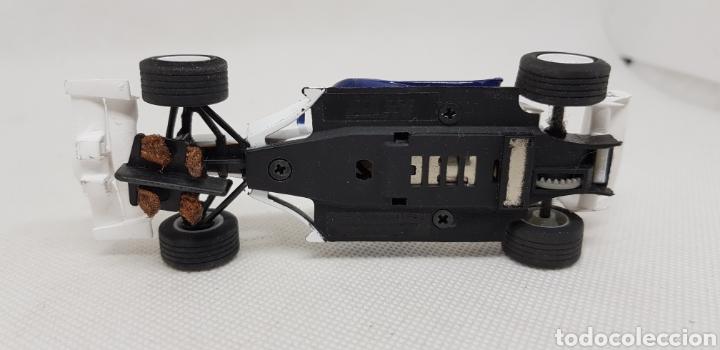 Scalextric: coche scalextric - petronas - car164 - Foto 2 - 176697340