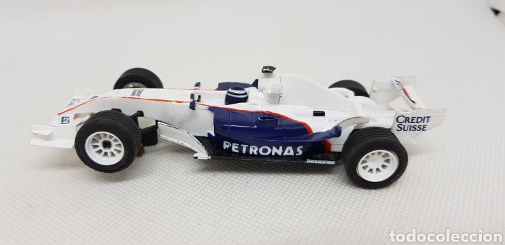 COCHE SCALEXTRIC - PETRONAS - CAR164 (Juguetes - Slot Cars - Scalextric Tyco)