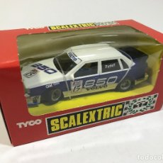 Scalextric: SCALEXTRIC TYCO VOLVO 850T VERSION RYDELL SRS NUEVO. Lote 179193436