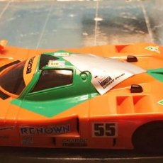 Scalextric: MAZDA RENOW SCX CLUB SCALECTRIC. Lote 183631771