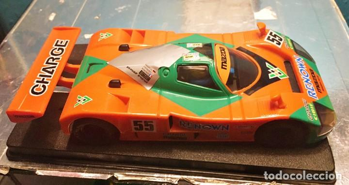 Scalextric: MAZDA RENOW SCX CLUB SCALECTRIC - Foto 4 - 183631771