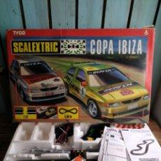 Scalextric: SCALEXTRIC COPA IBIZA TYCO. Lote 183973266