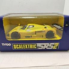 Scalextric: SCALEXTRIC MAZDA CLUB SCALEXTRIC 1996 SRS2 TYCO. Lote 186319521