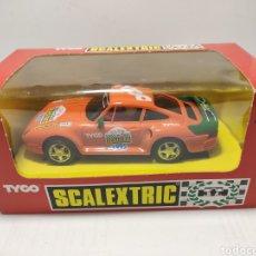 Scalextric: SCALEXTRIC PORSCHE 959 CLUB SCALEXTRIC 1995 TYCO. Lote 186375952