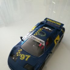 Scalextric: SCALEXTRIC CLUB 97. Lote 190520517