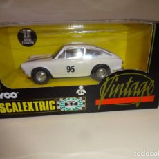 Scalextric: SCALEXTRIC. SEAT 850 VINTAGE. REF. 8388. Lote 195487758