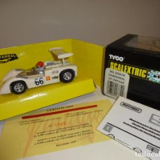 Scalextric: SCALEXTRIC. CHAPARRAL VINTAGE. REF. 8339. Lote 195995045