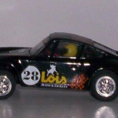 Scalextric: PORSCHE 911 LOIS. Lote 196377763