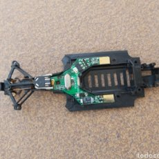 Scalextric: CHASIS MCLAREN MERCEDES MP4-21 SCALEXTRIC DIGITAL, DIGITAL SYSTEM. Lote 197635767