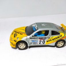 Scalextric: SCALEXTRIC RENAULT MAXI MEGANE TYCO. Lote 197973443