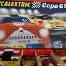 Scalextric: SCALEXTRIC GT1. Lote 198328971