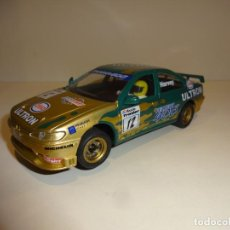 Scalextric: SCALEXTRIC. SRS2. PEUGEOT 406 ULTROM. Lote 198477367