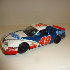 Scalextric: SCALEXTRIC. SRS2. CHEVROLET NASCAR COOPER. Lote 198477521