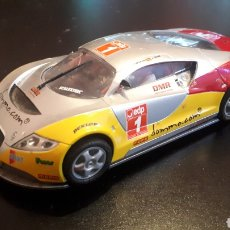 Scalextric: SEAT CUPRA GT SCALEXTRIC MADE IN CHINA LEER DESCRIPCION. Lote 202259718