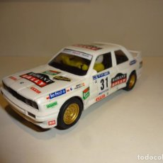 Scalextric: SCALEXTRIC. BMW M3 RADIANT. VERSIÓN CON LUCES. Lote 204382862