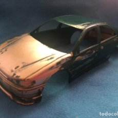 Scalextric: SCALEXTRIC TYCO SRS 2 PEUGEOT CARROCERIA DESGUACE. Lote 206229311