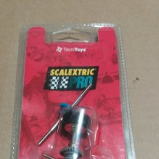 Scalextric: ECALEXTRIC LOTE. Lote 210139643