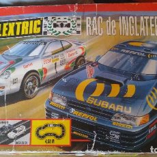 Scalextric: SCALEXTRIC TYCO. Lote 218136202