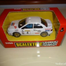 Scalextric: SCALEXTRIC. SUBARU IGOL. REF. 8358. Lote 221445843