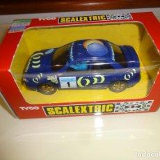 Scalextric: SCALEXTRIC. SUBARU IMPREZA WRC. REF. 8395. Lote 221445951