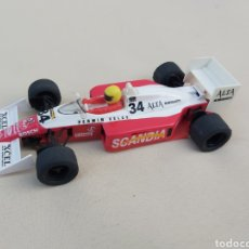 Scalextric: FORD INDY SCANDIA SCALEXTRIC TYCO. Lote 222161300