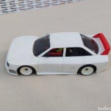 Scalextric: AUDI 90 GTO SCALEXTRIC TYCO. Lote 222161940