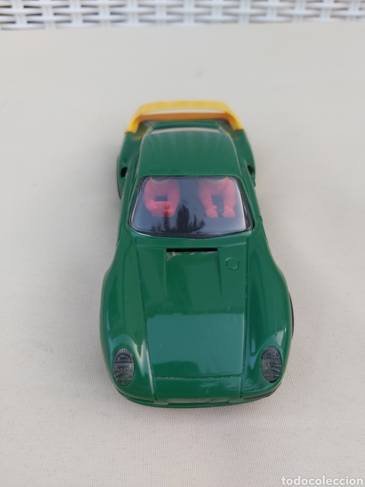 Scalextric: Porsche 959 scalextric tyco - Foto 2 - 222162077