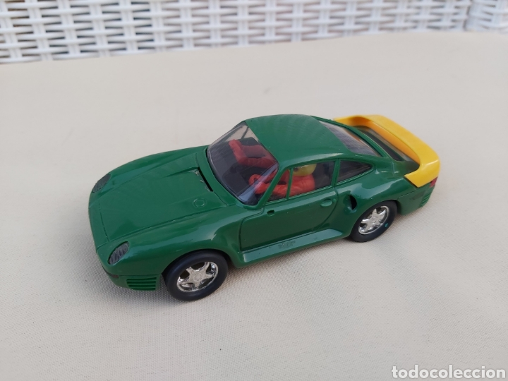 PORSCHE 959 SCALEXTRIC TYCO (Juguetes - Slot Cars - Scalextric Tyco)