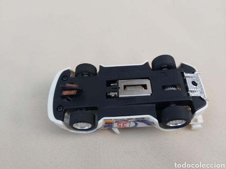 Scalextric: Porsche 911 lease plan mobil 1 scalextric tyco - Foto 4 - 222164528