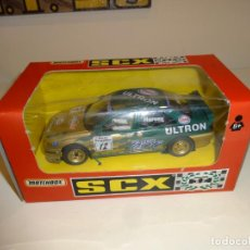 Scalextric: SCALEXTRIC. PEUGEOT 406 ESSO. REF. 83340. Lote 224410358