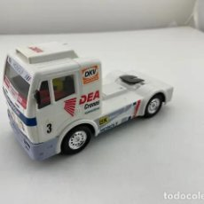 Scalextric: CAMIÓN MERCEDES SCALEXTRIC TYCO. Lote 226846040