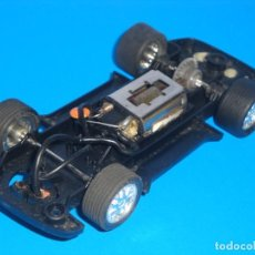 Scalextric: CHASIS, MOTOR Y EJES PORSCHE 911 SCALEXTRIC. Lote 229222845