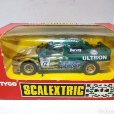 Scalextric: SCALEXTRIC PEUGEOT 406 ESSO TYCO REF. 8334.09 TYCO. Lote 230544865