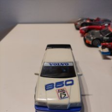 Scalextric: SCALEXTRIC VOLVO 850. Lote 230651725