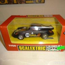 Scalextric: SCALEXTRIC. PORSCHE 911 LOIS. REF. 8381. Lote 231668620