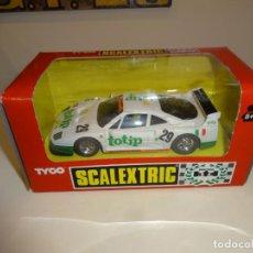 Scalextric: SCALEXTRIC. FERRARI F40 TOTIP. REF. 8379. Lote 231668890