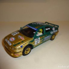 Scalextric: SCALEXTRIC. SRS2. PEUGEOT 406 ULTRON. Lote 231766115