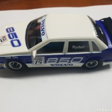 Scalextric: VOLVO 850 RYDELL. Lote 232351065